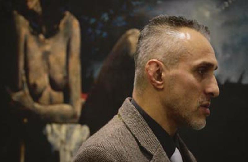 Prato 2012, personale alla Galleria Asterisco