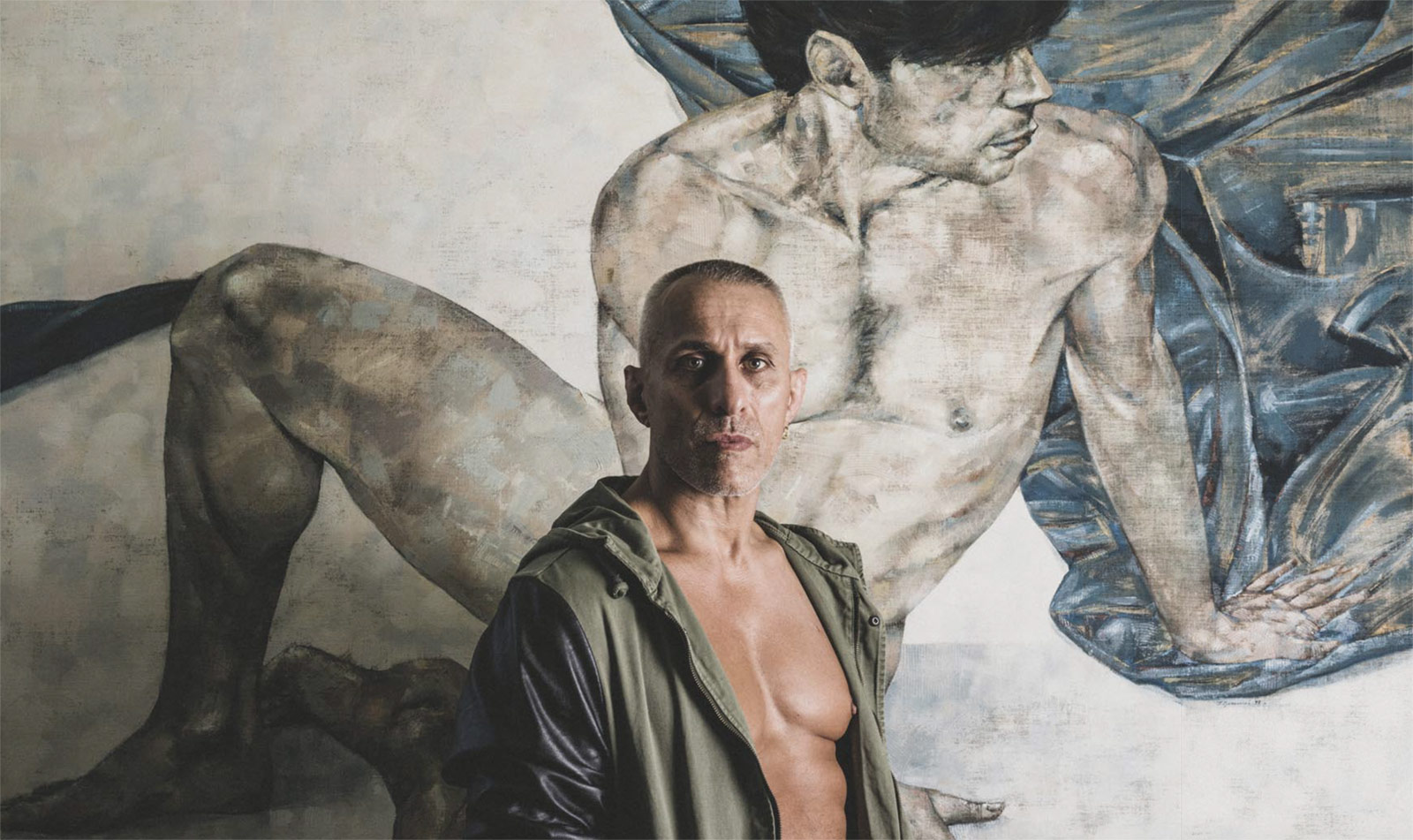 Tiziano Bonanni 2019